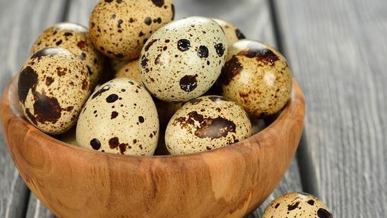 Quail eggs (yesbater.co.in)