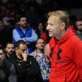MNOGO SE RAZLIKUJU, A ISTI SU: Brat Milana Kalinića je igrao u Zvezdi, a sada se bavi vrlo teškim poslom (FOTO)