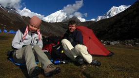 Aśka i Bartek: chcemy przejść Wielki Szlak Himalajski