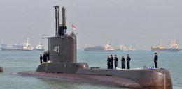 Dramatyczne doniesienia z Indonezji. Okręt podwodny z 53 osobami na pokładzie zatonął