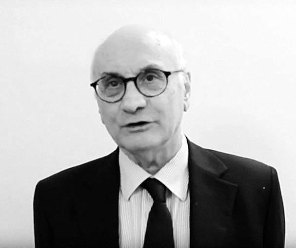 Roberto Alfonso, w latach 2015–2020 prokurator generalny Mediolanu, specjalista z wieloletnim doświadczeniem w zwalczaniu przestępczości zorganizowanej, uczestniczył m.in. w śledztwie Aemilia, jednej z największych spraw dotyczących działalności Ndranghety w północnych Włoszech