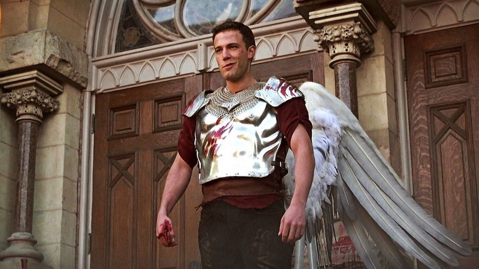 """Dogma"" (1999, reż. Kevin Smith)"