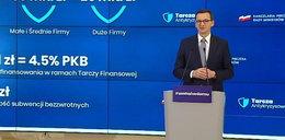 Nowa tarcza antykryzysowa! 100 mld zł dla firm