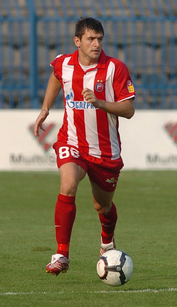 Dejan Milovanović
