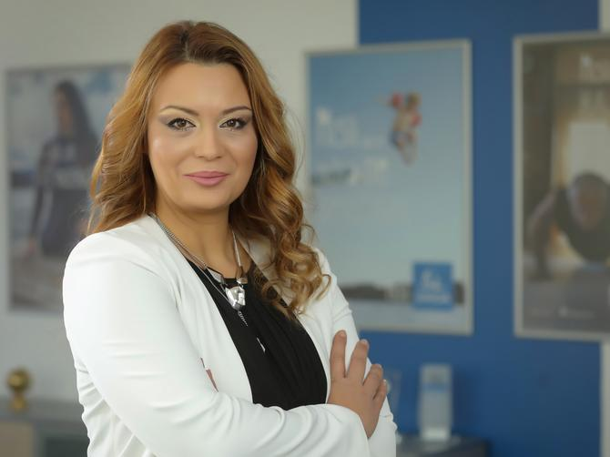 Predsednica io UNIQA osiguranja Gordana Bukumirić: Lider za 2018. na tržištu osiguranja Istočne Evrope