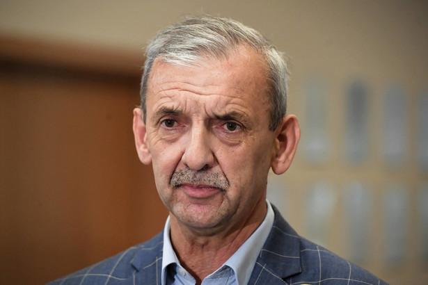 To wyraz naszej dezaprobaty wobec polityki edukacyjnej – powiedział prezes ZNP Sławomir Broniarz.