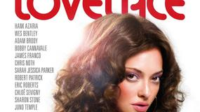 "Amanda Seyfried jako gwiazda porno: plakat do filmu ""Lovelace"""