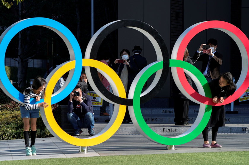 Igrzyska kosztują ich miliardy Kiedy Japończycy zgłaszali się do organizacji Tokio 2020, mieli zainwestować w to 7 mld dolarów.