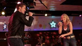 """Gwiazdy """"Glee"""" dostają scenariusz w ostatniej chwili"""