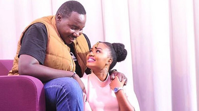 I love and respect Marya- Willis Raburu reveals the things he regrets in relationship with Marya Prude