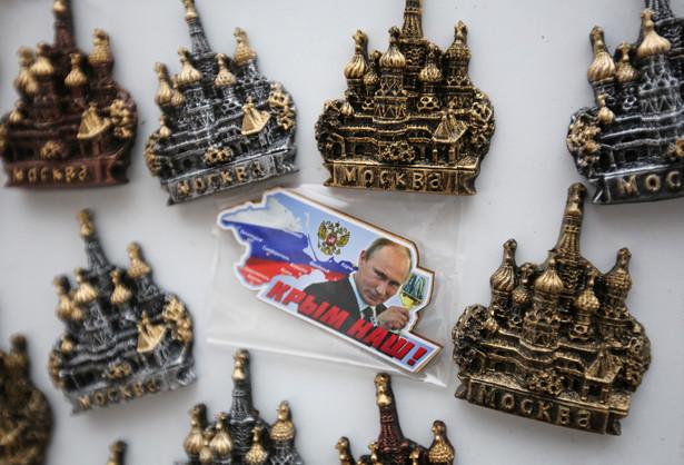 Władimir Putin, Rosja