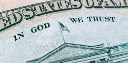 Kłócą się o Boga na banknotach