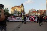 Novi Sad protest 1