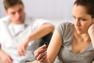 Rozwód nie kończy wspólnoty majątkowej