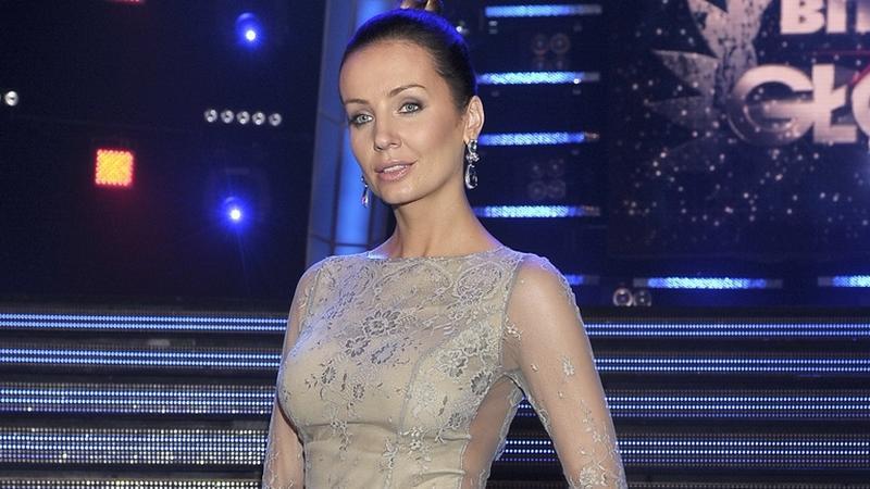 Agnieszka Szulim (fot. Agencja AKPA)