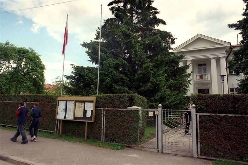 Polski ambasador wydalony z Białorusi