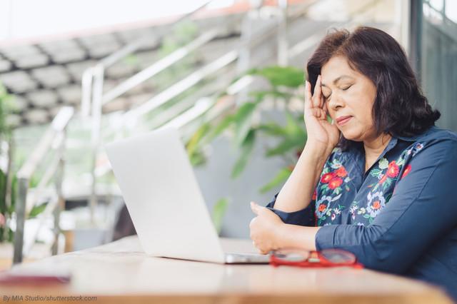 Nervoza, depresija, promena raspoloženja su psihički simptomi menopaze