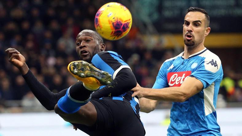 Napoli pokonało Inter