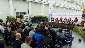 """Debata """"Faktu"""" i PGZ w ZM Tarnów S.A. - Relacja wideo"""