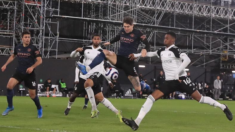 Fulham - Manchester City