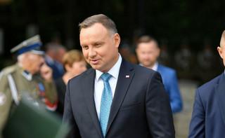 Spychalski: Prezydent będzie pośrednikiem w rozmowach koalicyjnych dopiero w sytuacji patowej