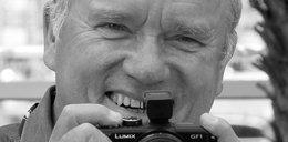 Zmarł jeden z najważniejszych fotografów mody. Urodził się w Lesznie