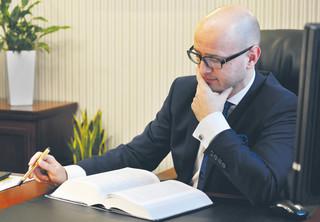 Reforma kodeksu etyki adwokackiej. Przegląd, nie rewolucja [WYWIAD]