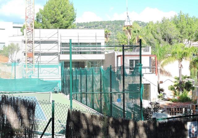 Renoviranje vile Ane Ivanović