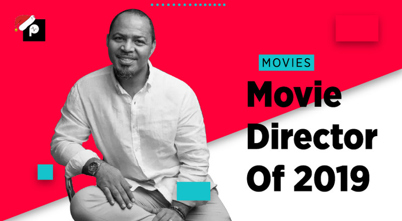 Pulse List 2019: Director of the year
