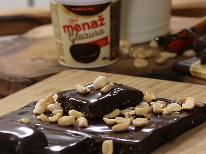 Menaž čokolada