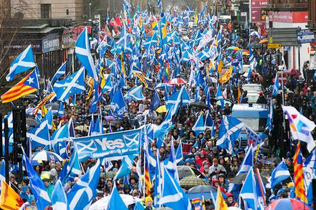 Nezavisnost Škotske epa Robert Perry1