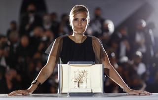 'Titane' Julii Ducournau laureatem Złotej Palmy 74. festiwalu w Cannes