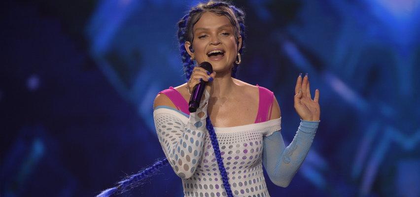 Odmieniona Margaret na Top of the top Sopot 2021. Wokalistka zaszalała nie tylko z fryzurą!
