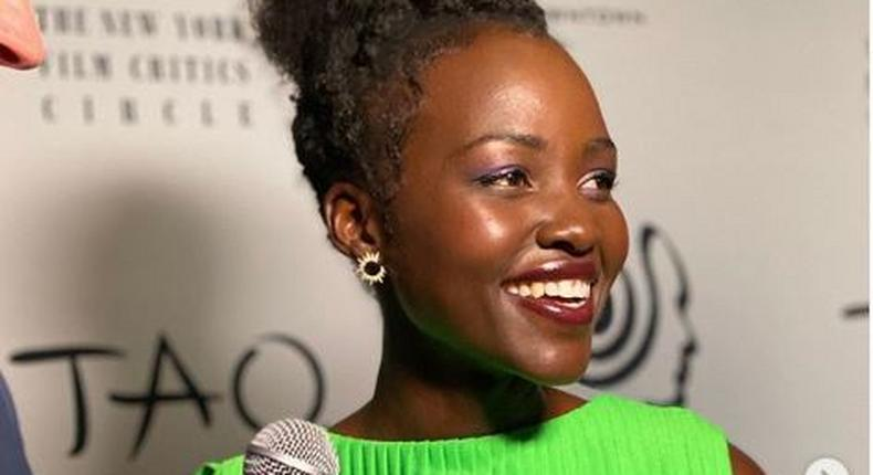 Forbes lists Lupita Nyong'o as one of the 50 Most Powerful Women in Africa