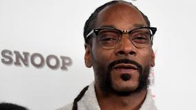 Snoop Dogg zaprezentował koszykarskie umiejętności