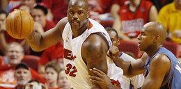 Słynny koszykarz z NBA uhonorowany