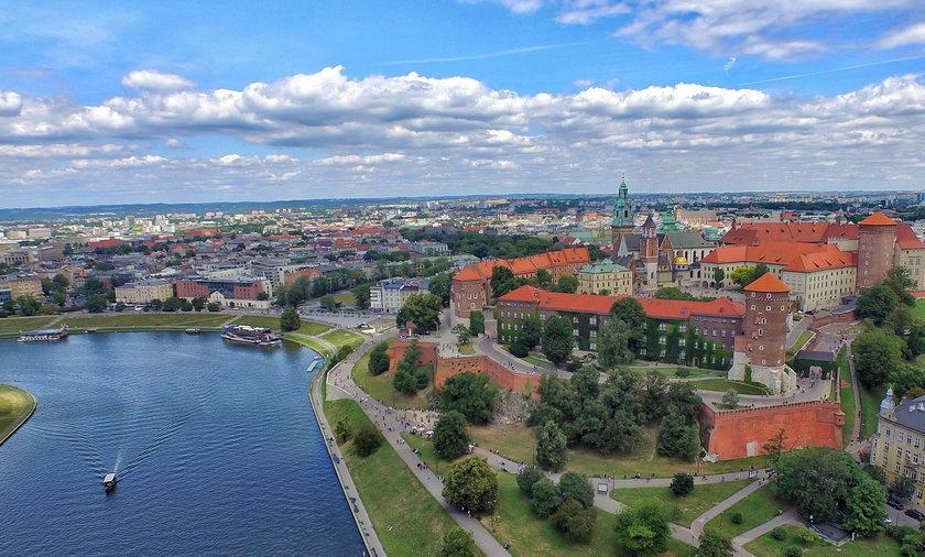 Co się zmieni w Krakowie?