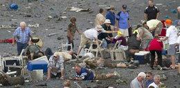 Zepsuty fotel przyczyną katastrofy na pokazie lotniczym?