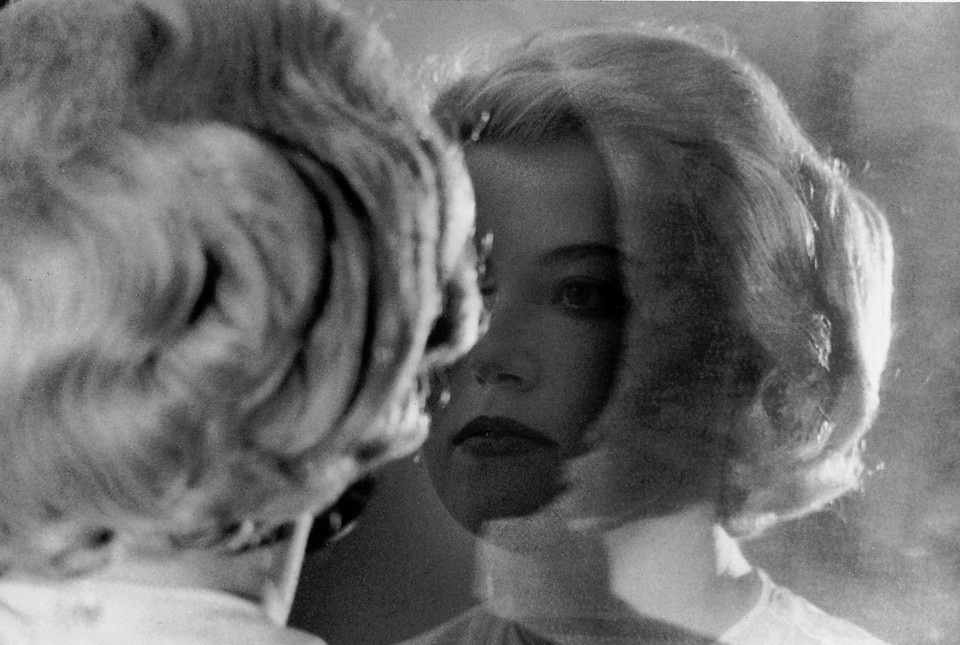 "Cindy Sherman, ""Untitled Film Still #56"" (1980)"