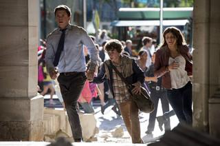 Tragedia 'San Andreas' to nie wszystko. Zobacz najlepsze filmy katastroficzne