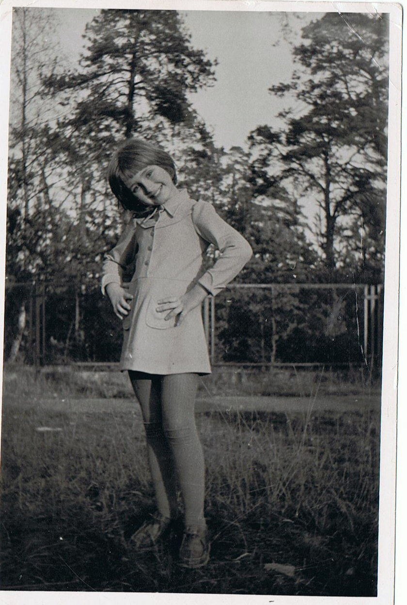Agata Baraniecka-Kłos