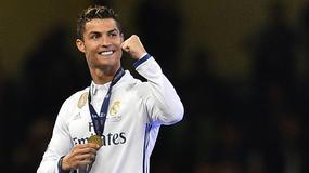 Shountrade AFC złożyło ofertę za Cristiano Ronaldo