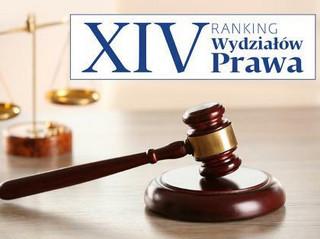 Najlepsze publiczne i niepubliczne wydziały prawa w Polsce. Oglądaj transmisję