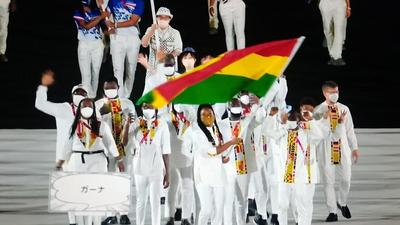 Tokyo 2020: Ghanaian athletes to receive $4,200 as per diem, officials and coaches to get $5,040