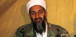 Bin Laden sam się zabił!