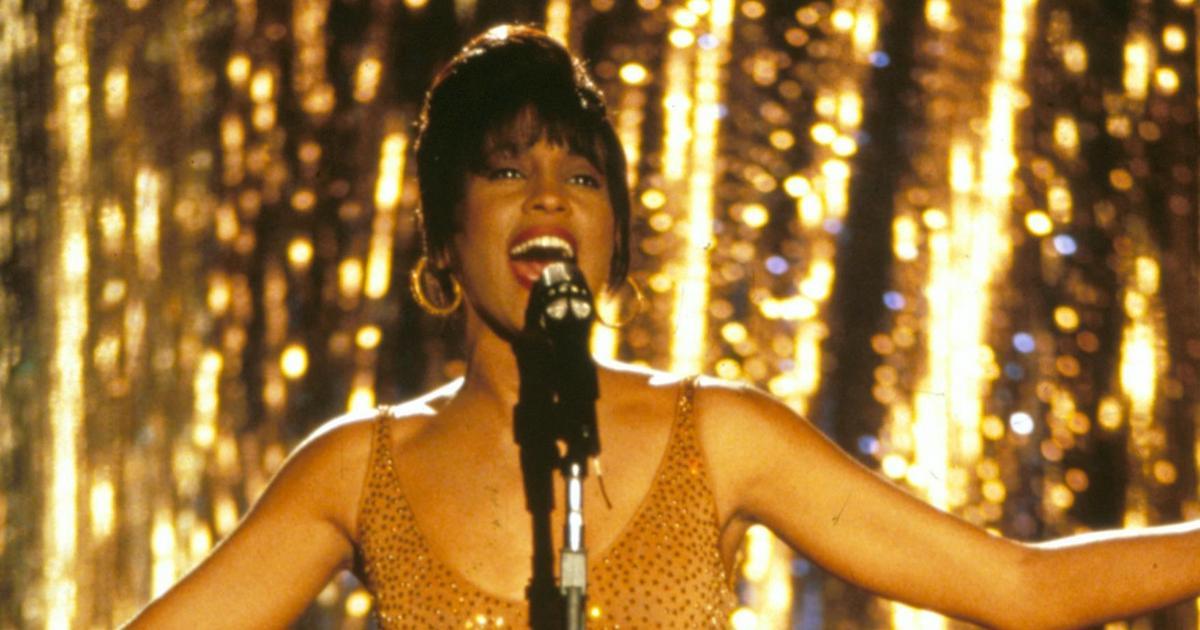 Whitney Houston - 8. rocznica śmierci. Mroczne sekrety gwiazdy
