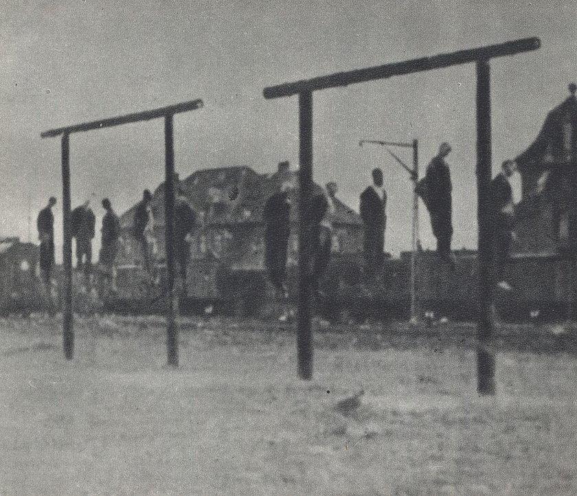 Ruszył remont kwatery więźniów Pawiaka