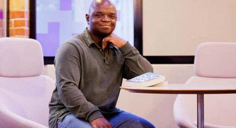 British-Nigerian author Tade Thompson has won the Arthur C Clarke award for science fiction novels (theguardian)