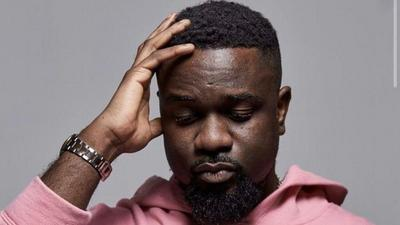 'I could say Ghanaians support me, but they don't cherish me' - Sarkodie tells Nigerians (VIDEO)