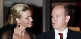 Książę nie sypia z żoną po ślubie? Jak to?